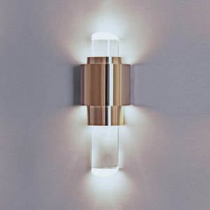 Faro Wall Light - Small