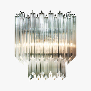 Drum Wall Light