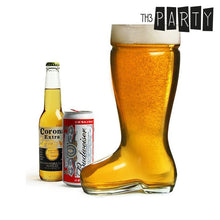 Load image into Gallery viewer, Giant Beer Boot - KingpinOnline