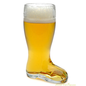 Giant Beer Boot - KingpinOnline