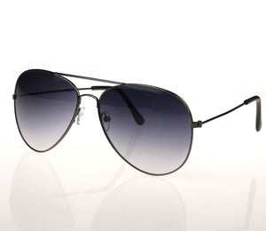 Mens and Womens Classic Metal Designer Sunglasses - KingpinOnline