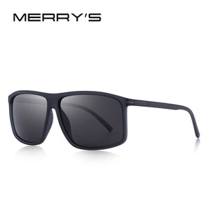 Mens Classic Polarized Sunglasses with 100% UV Protection - KingpinOnline