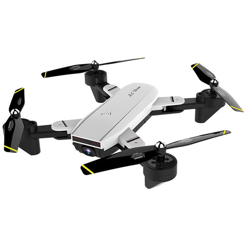 Mini Foldable Pocket Drone With 1080p Camera - KingpinOnline
