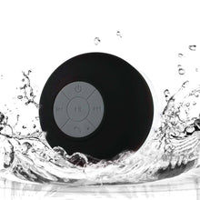 Load image into Gallery viewer, Mini Wireless Bluetooth Shower Speaker - KingpinOnline