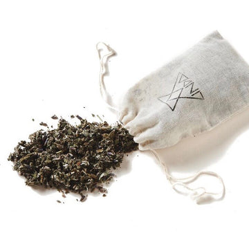 Heal Herbal CBD Tea Blend - She's Blissed