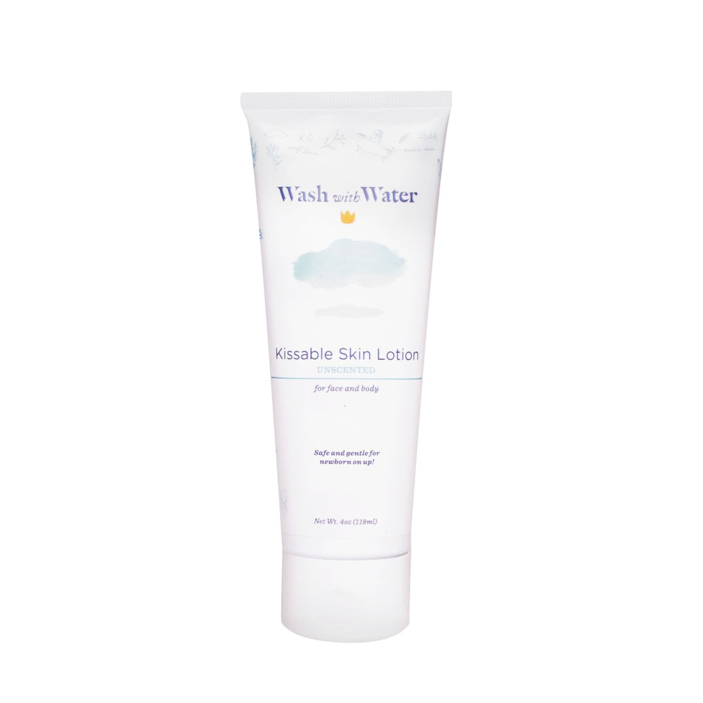 Barenaked Babydoll Kissable Skin Lotion