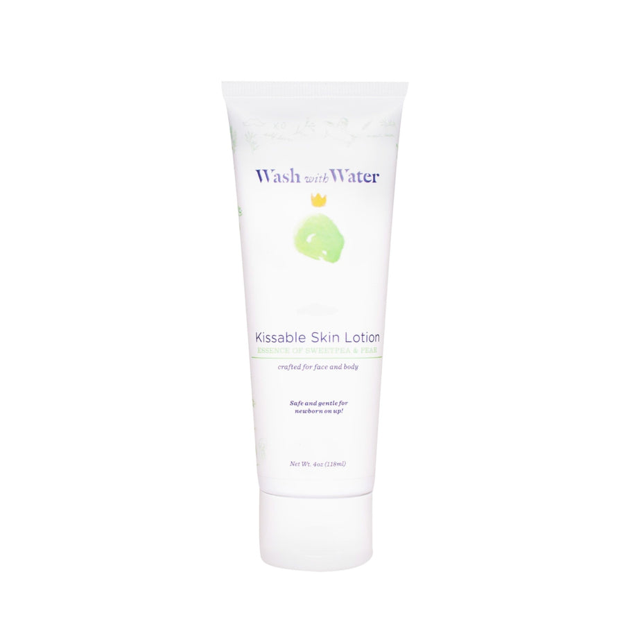 Sweatpea and Me Kissable Skin Lotion - She's Blissed