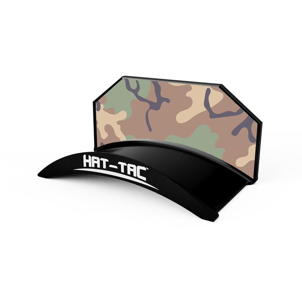 Camouflage Collection  Individual / 1968 Jungle Camo hat-tac.myshopify.com