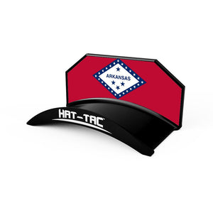 State Flag Collections  Arkansas / Individual hat-tac.myshopify.com