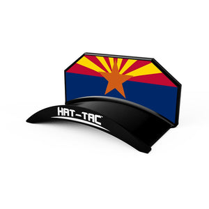 State Flag Collections  Arizona / Individual hat-tac.myshopify.com