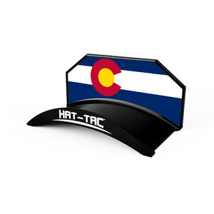 State Flag Collections  Colorado / Individual hat-tac.myshopify.com