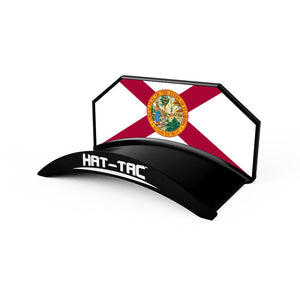 State Flag Collections  Florida / Individual hat-tac.myshopify.com