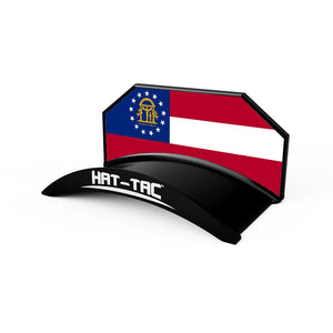 State Flag Collections  Georgia / Individual hat-tac.myshopify.com