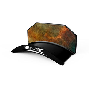 Rustic Collection  Green Rust / Individual hat-tac.myshopify.com