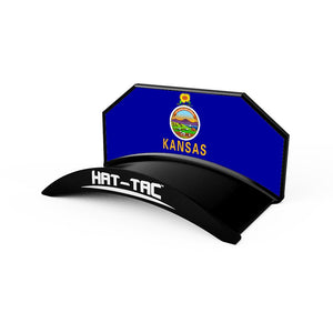State Flag Collections  Kansas / Individual hat-tac.myshopify.com