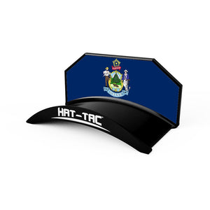 State Flag Collections  Maine / Individual hat-tac.myshopify.com