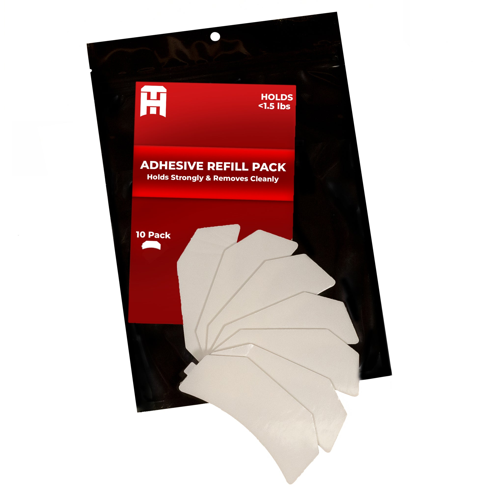 Refill Adhesive Package