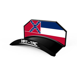 State Flag Collections  Mississippi / Individual hat-tac.myshopify.com