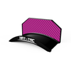 Carbon Fiber Collection  Pink / Individual hat-tac.myshopify.com