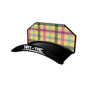 Tartan Collection  Green & Pink / Individual hat-tac.myshopify.com
