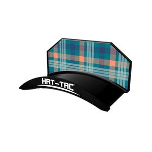 Tartan Collection  Green & Orange / Individual hat-tac.myshopify.com