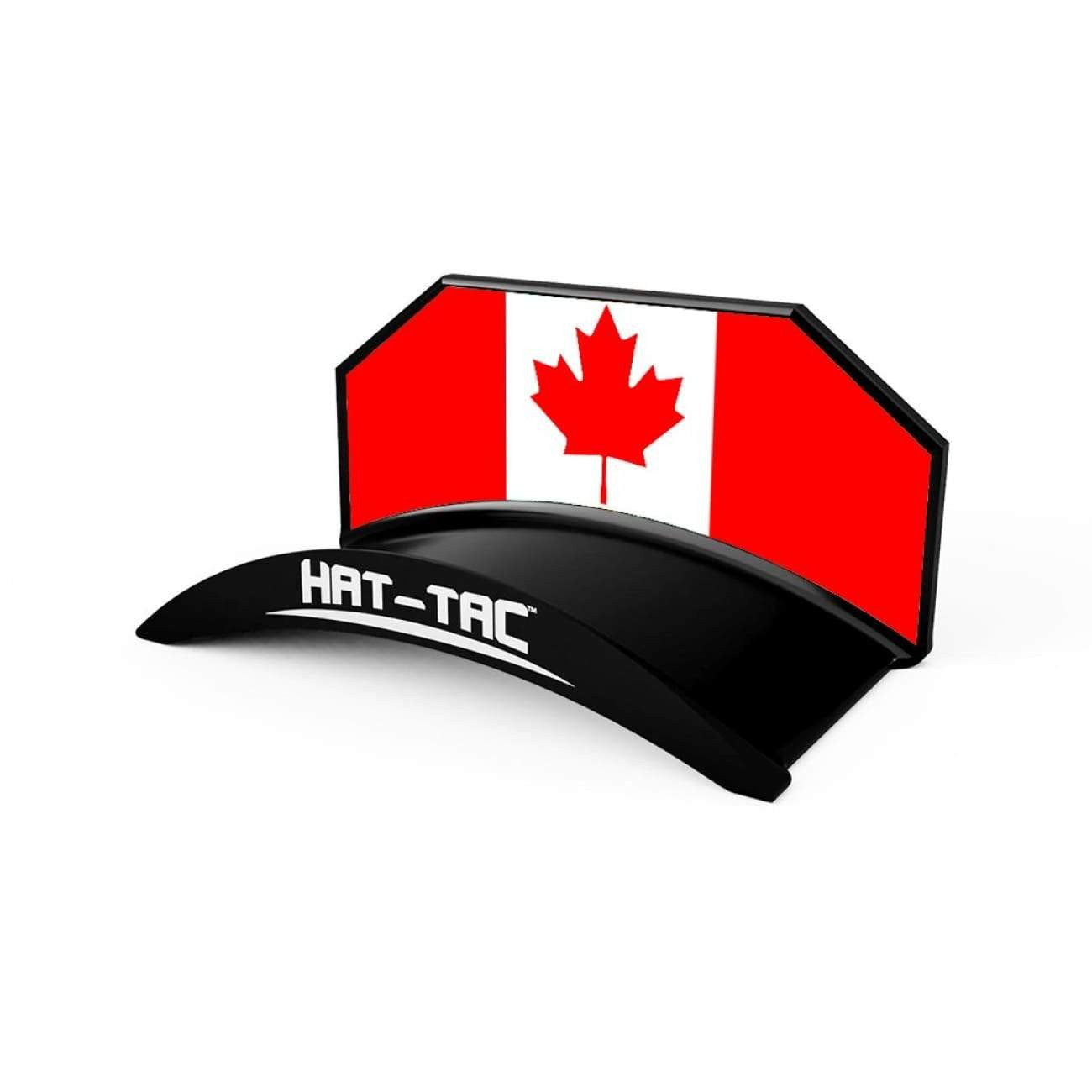 Flags Of The World Collection  CANADA / Pack of 4 hat-tac.myshopify.com