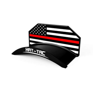 Flags - Firefighter / Pack of 4 - Flags