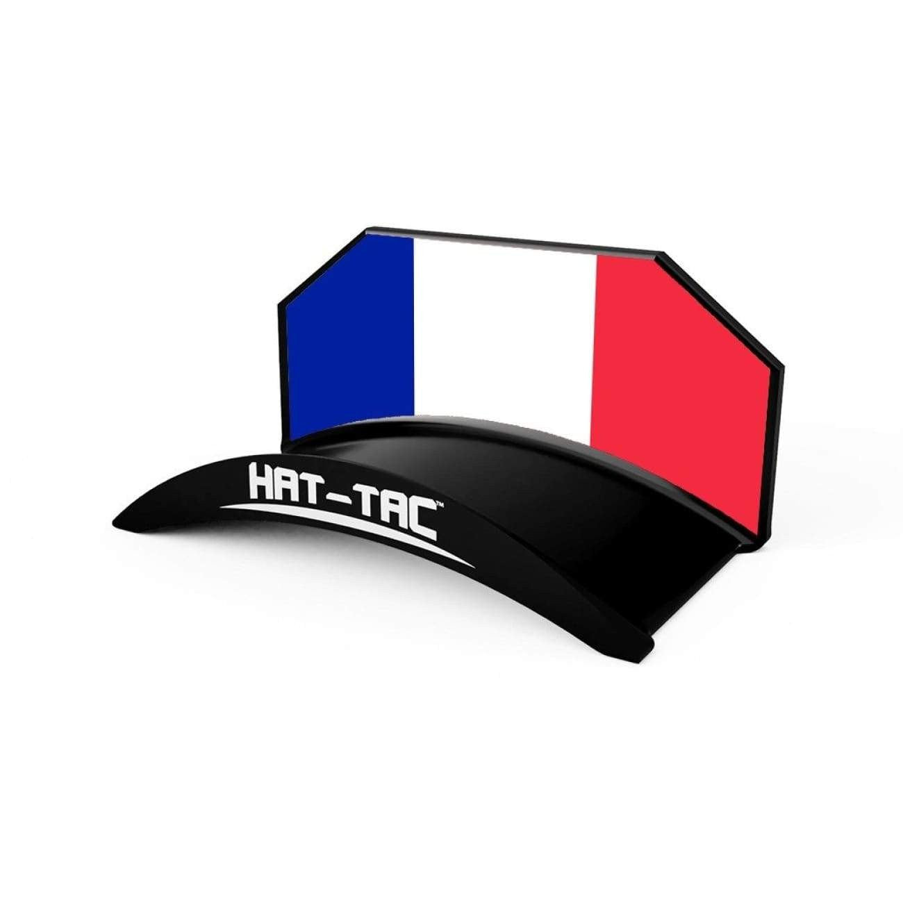 Flags Of The World Collection  France / Pack of 4 hat-tac.myshopify.com