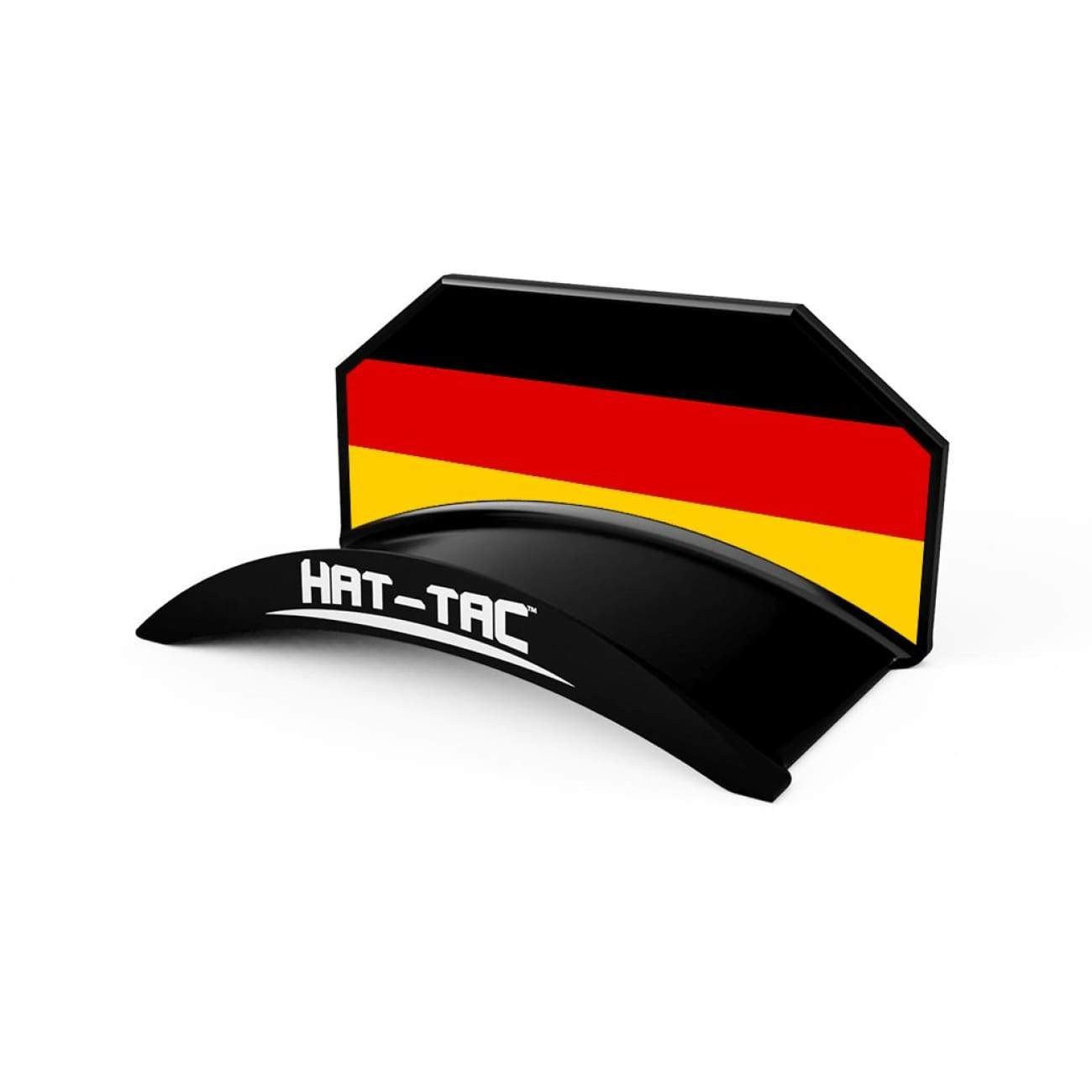 Flags Of The World Collection  Germany / Pack of 4 hat-tac.myshopify.com