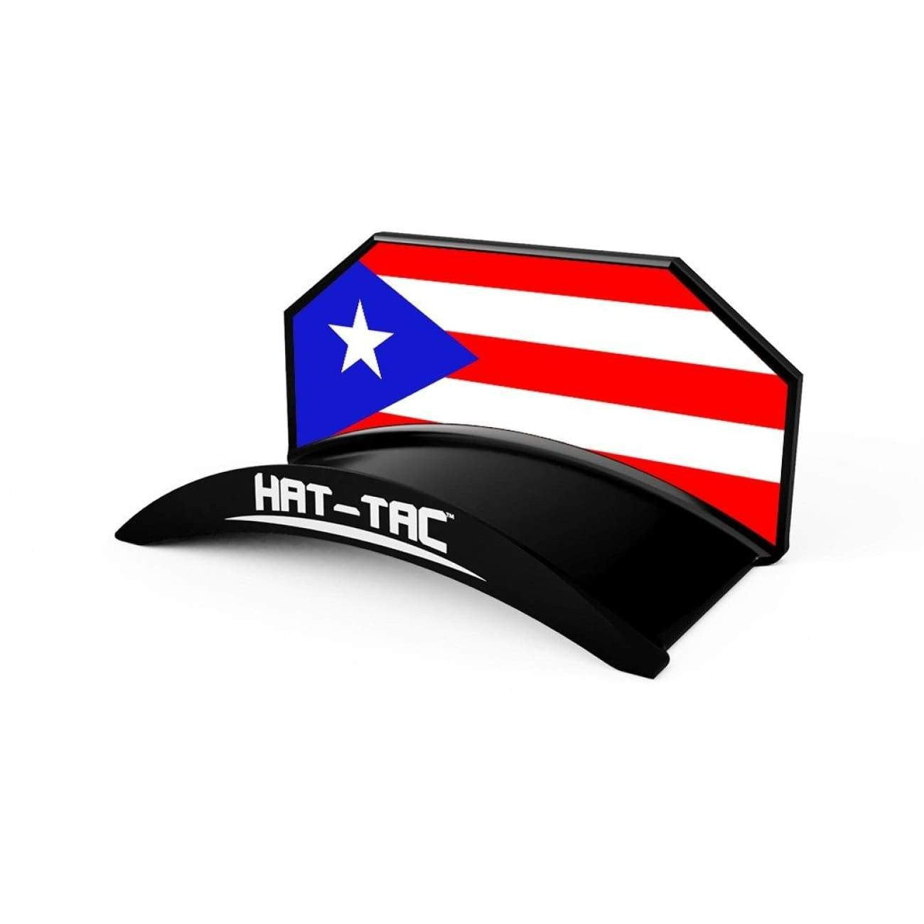 Flags Of The World Collection  Puerto Rico / Individual hat-tac.myshopify.com