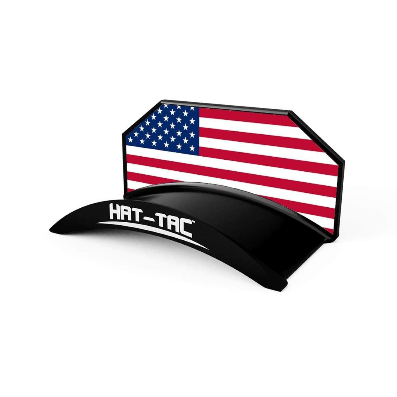 Flags Of The World Collection  USA / Pack of 4 hat-tac.myshopify.com