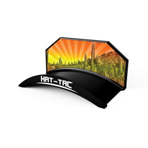 Landscape Collection  Cactus Morning / Pack of 4 hat-tac.myshopify.com