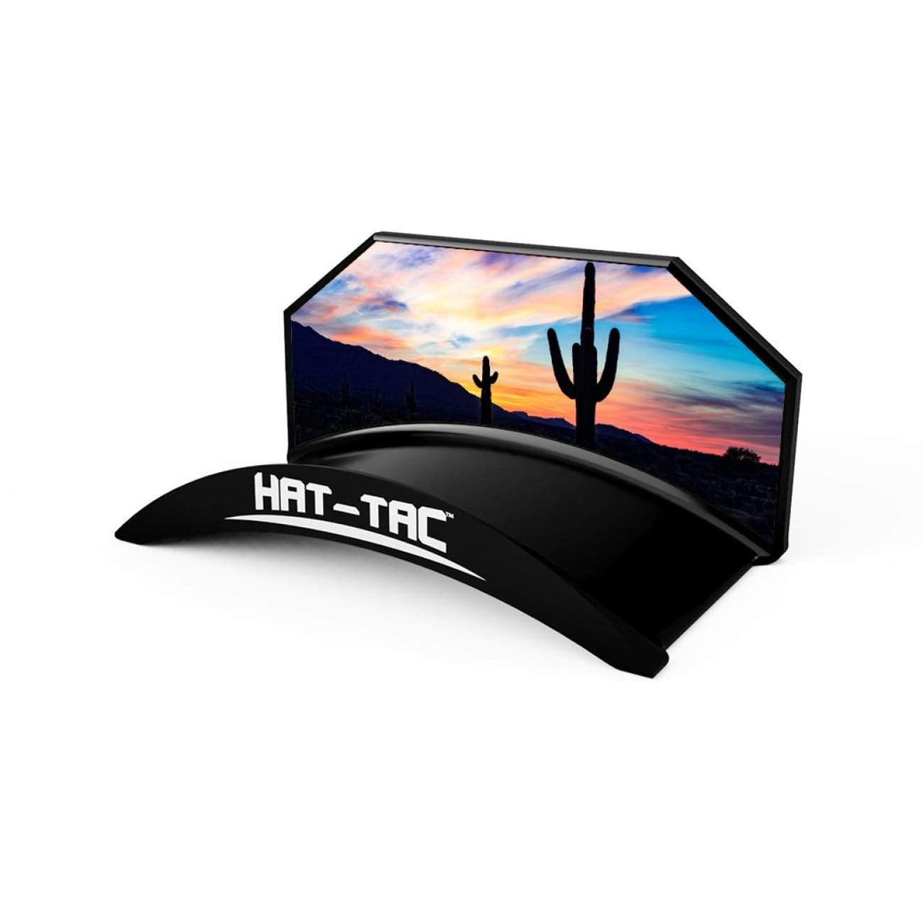 Landscape Collection  Cactus Night / Pack of 4 hat-tac.myshopify.com