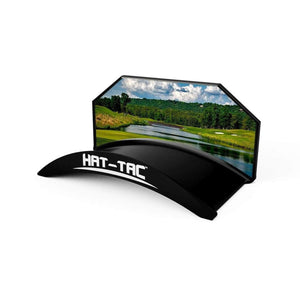 Landscape Collection  Golf Lake / Individual hat-tac.myshopify.com