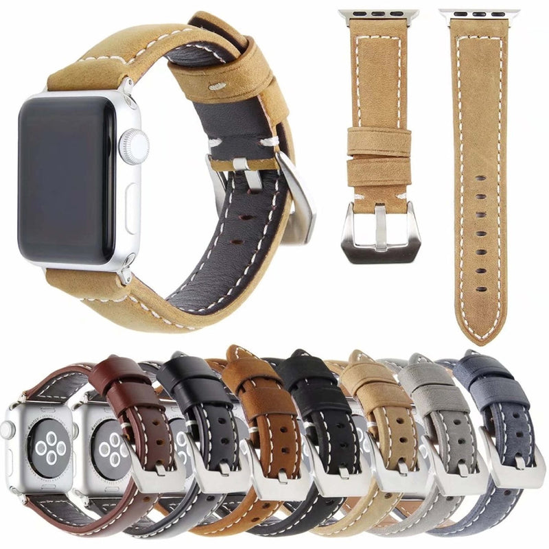 APPLE WATCH CLASSIC LEATHER BAND 38MM/40MM