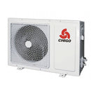 CHIGO RAC SPLIT 1HP(NON INVERTER) CS-25A1C182
