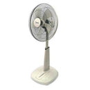 "MIDEA 16"" TABLE FAN FTS-4019B"