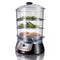 PHILIPS FOOD STEAMER HD-9140,3.5L