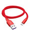 HOCO DU-09 CHARGING DATA CABLE  MICRO