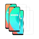 REALME 6 TEMPER GLASS
