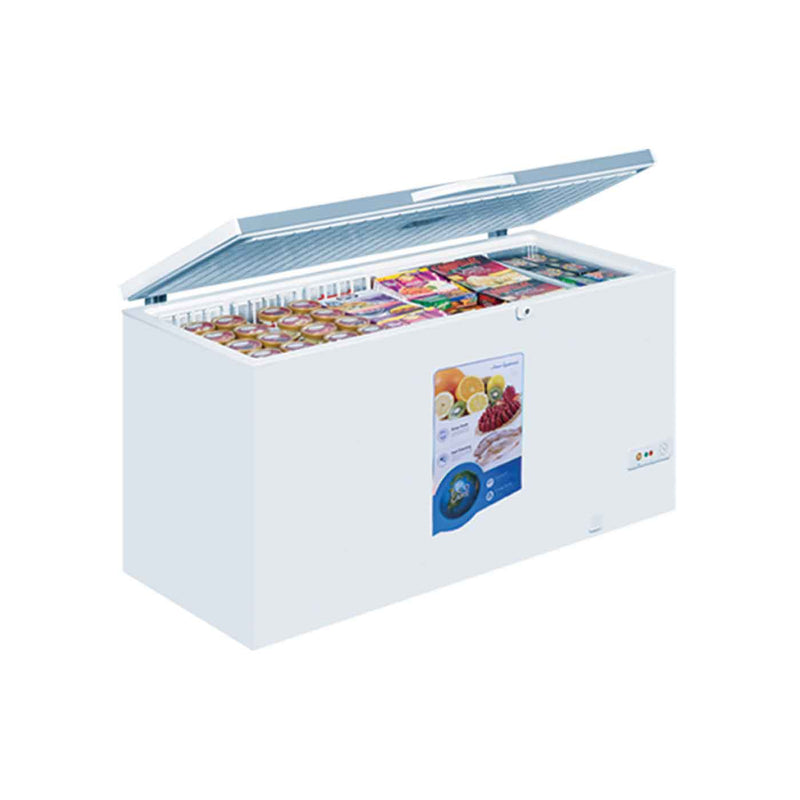T-HOME CHEST FREEZER TH-CFZ-363C