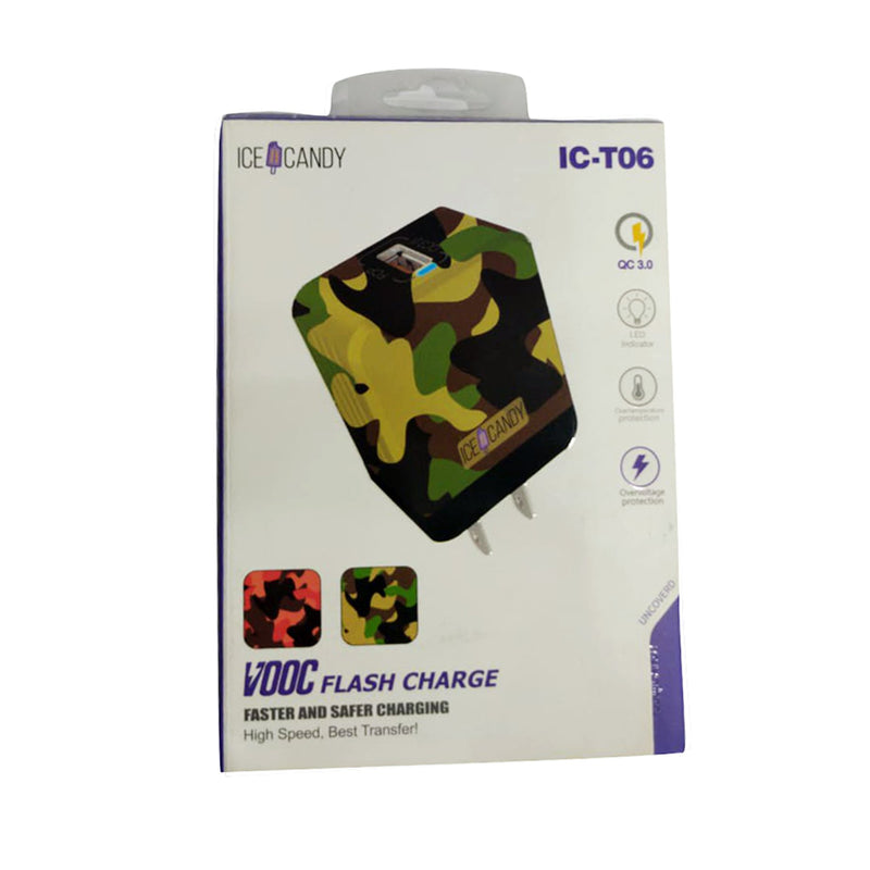 ICE CANDY IC-T 06 (3A/18W)