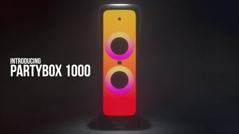 JBL PARTYBOX 1000 AS