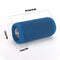 REMAX RB-M28  POTABLE WATERPROFF WIRELESS SPEAKER