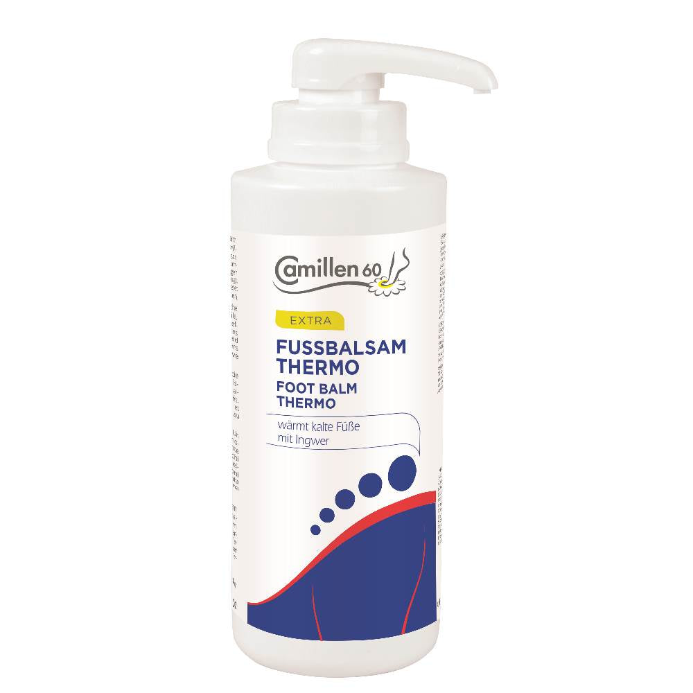 Foot Balm Thermo