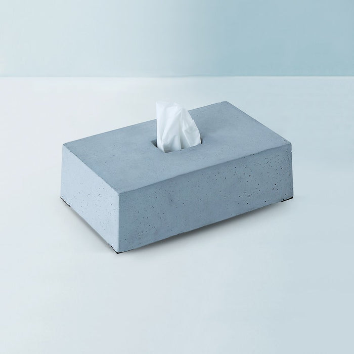 Tisco Rectangular Tissue Holder