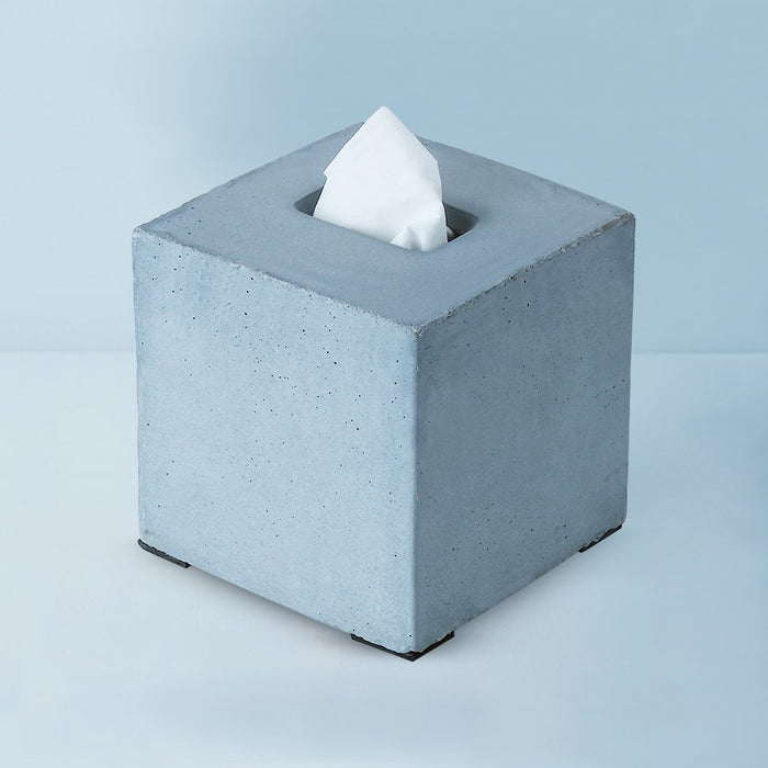 Tisco Square Tissue Holder