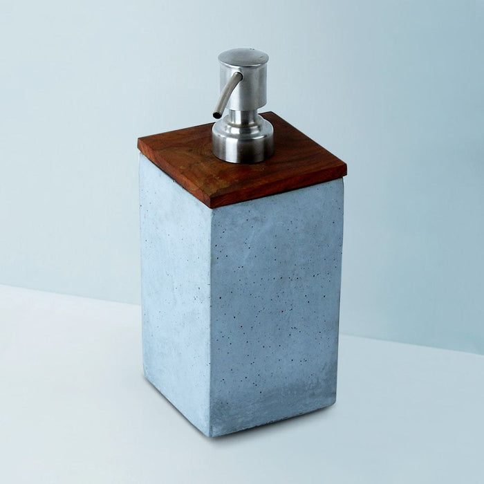 Mesa Square Soap Dispenser