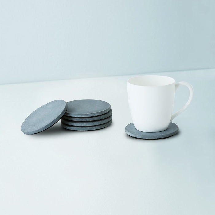 Set of 6 Cion Coasters