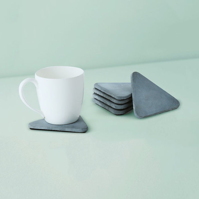 Set of 6 Trion Coasters